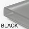Black Toughened +£6.00