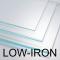 Low-Iron Toughened +£2.40